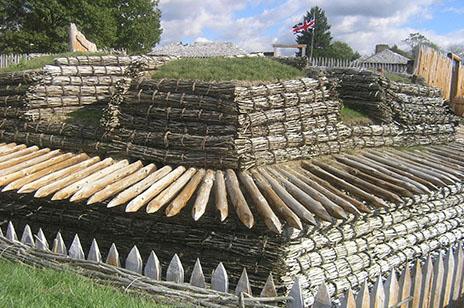 Fort Ligonier Commemoration Weekend