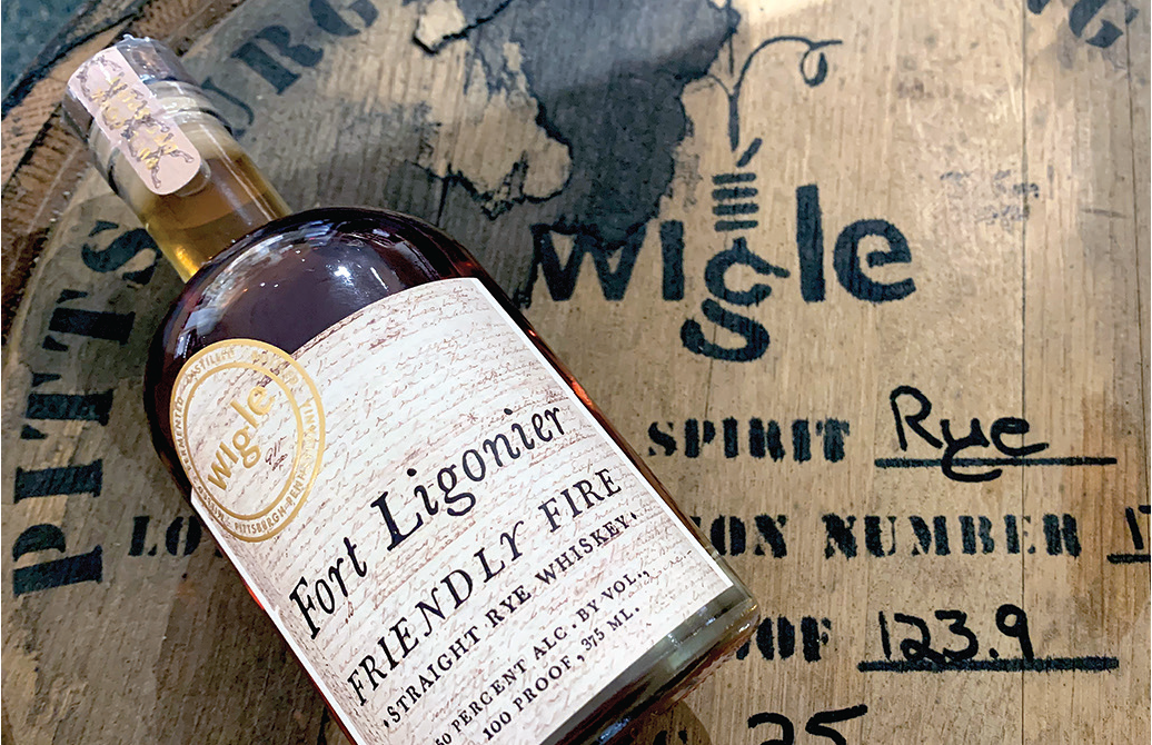 """Special """"Friendly Fire"""" Whiskey Sale – SOLD OUT!"""