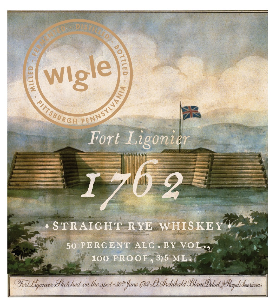 New 1762 Whiskey Sale