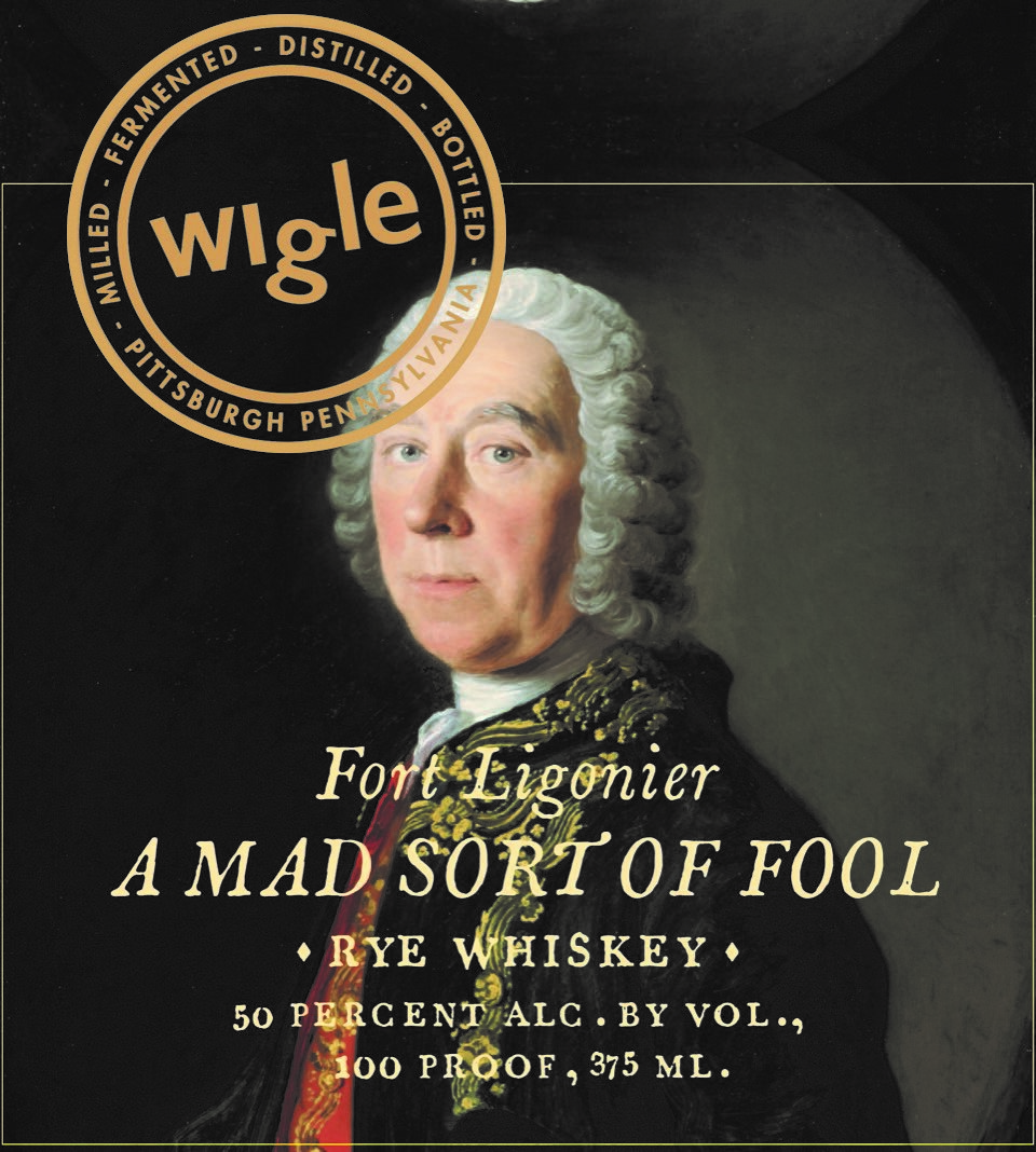 The NEW A Mad Sort of Fool Whiskey – One Day Only Sale